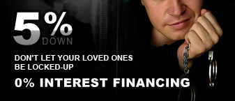 0 interest financing